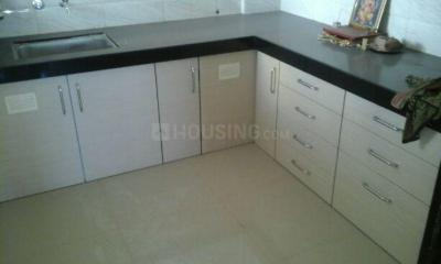 Gallery Cover Image of 1150 Sq.ft 2 BHK Apartment for rent in Tathawade for 15000