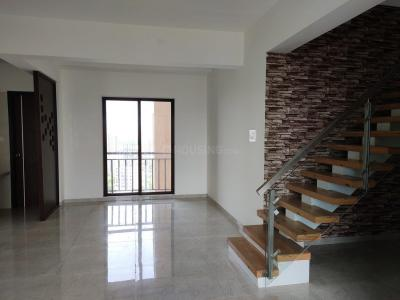 Gallery Cover Image of 2490 Sq.ft 3 BHK Apartment for buy in Thane West for 22300000