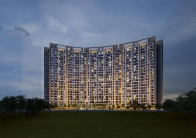 Gallery Cover Image of 750 Sq.ft 1 BHK Apartment for buy in JP North Barcelona, Mira Road East for 5900000
