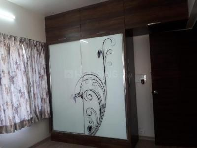 Gallery Cover Image of 1550 Sq.ft 3 BHK Apartment for rent in Vadgaon Budruk for 25000