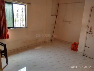 Gallery Cover Image of 710 Sq.ft 1 BHK Independent Floor for buy in Wagholi for 1400000