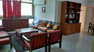 Gallery Cover Image of 1800 Sq.ft 3 BHK Apartment for buy in Lajpat Nagar for 20000000