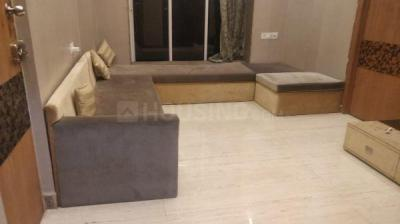 Gallery Cover Image of 800 Sq.ft 2 BHK Apartment for rent in Lake Town for 20000