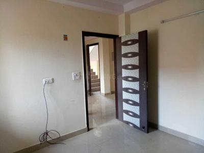 Gallery Cover Image of 540 Sq.ft 1 BHK Independent House for rent in Chhattarpur for 9000