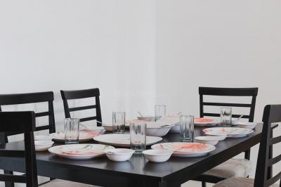 Dining Room Image of PG 4643577 Thane West in Thane West