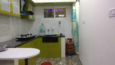 Gallery Cover Image of 1250 Sq.ft 2 BHK Apartment for rent in Indira Nagar for 40000