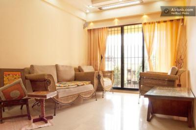 Gallery Cover Image of 800 Sq.ft 2 BHK Apartment for rent in Kanakia Niharika, Thane West for 27000