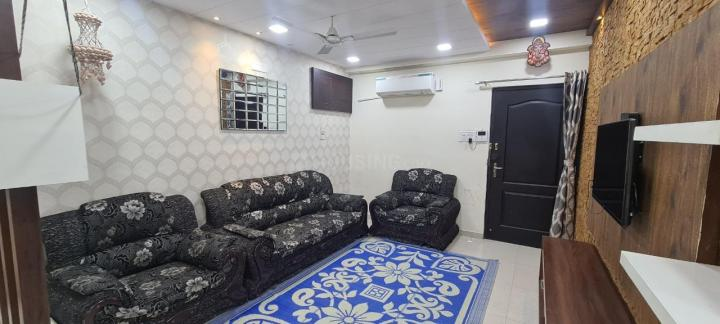 Hall Image of 1625 Sq.ft 3 BHK Apartment for buy in Mallapur for 11500000