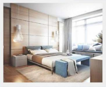 Gallery Cover Image of 747 Sq.ft 1 BHK Apartment for buy in Salasar Exotica I, Mira Road East for 5671045