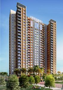 Gallery Cover Image of 1475 Sq.ft 3 BHK Apartment for buy in Barisha for 7434000