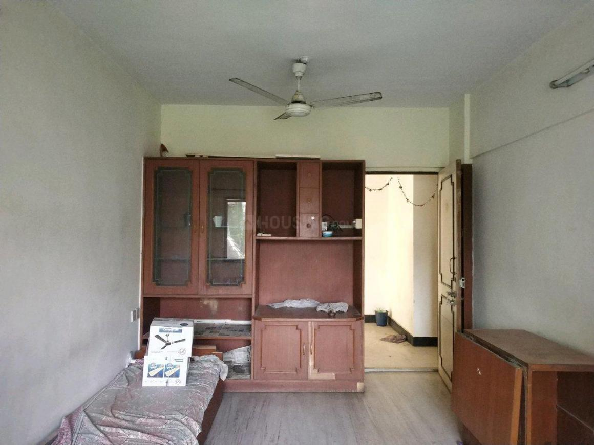 Living Room Image of 550 Sq.ft 1 BHK Apartment for rent in Mulund East for 25000