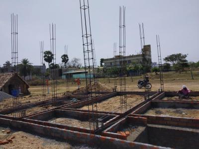 Gallery Cover Image of  Sq.ft Residential Plot for buy in Kolapakkam - Vandalur for 2220750