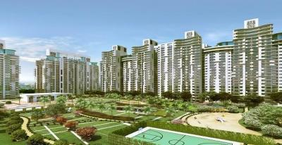 Gallery Cover Image of 2500 Sq.ft 3 BHK Apartment for buy in Mahagun Mezzaria, Sector 78 for 18500000