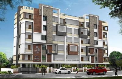 Gallery Cover Image of 1135 Sq.ft 3 BHK Apartment for buy in Kompally for 3600000