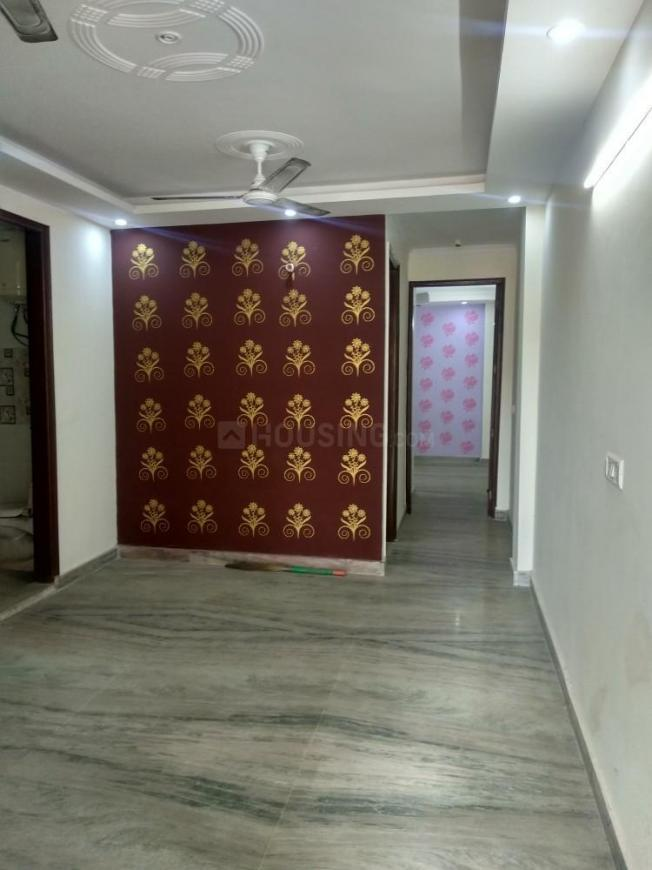 Living Room Image of 950 Sq.ft 3 BHK Independent House for buy in Govindpuri for 3800000