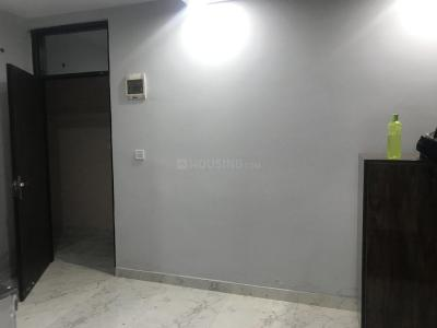 Gallery Cover Image of 550 Sq.ft 1 BHK Independent Floor for rent in Patel Nagar for 13000
