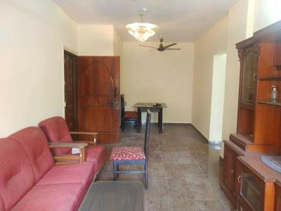 Gallery Cover Image of 800 Sq.ft 2 BHK Apartment for rent in Borivali West for 27000