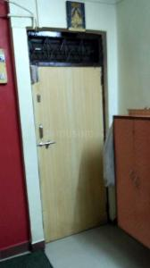 Gallery Cover Image of 400 Sq.ft 1 BHK Apartment for rent in Thane West for 10500