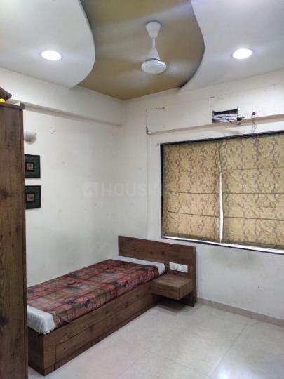 Bedroom Image of Gurukrupa Girls PG in Navrangpura