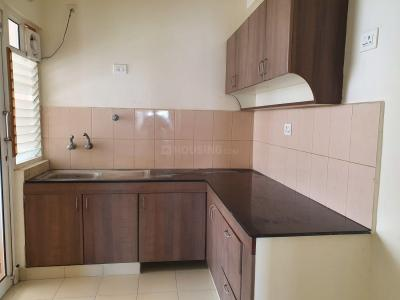 Gallery Cover Image of 983 Sq.ft 3 BHK Apartment for rent in Siruseri for 15000