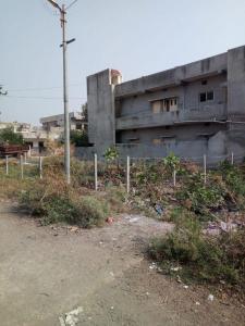 2244 Sq.ft Residential Plot for Sale in Kaulkhed, Akola