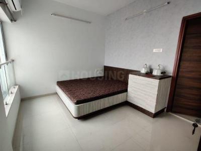 Bedroom Image of Gokuldham PG in Goregaon East