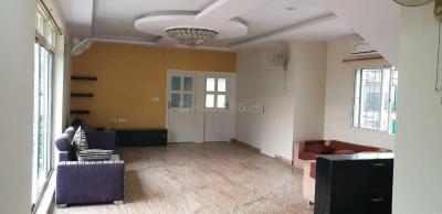 Gallery Cover Image of 2000 Sq.ft 4 BHK Apartment for rent in Frazer Town for 75000