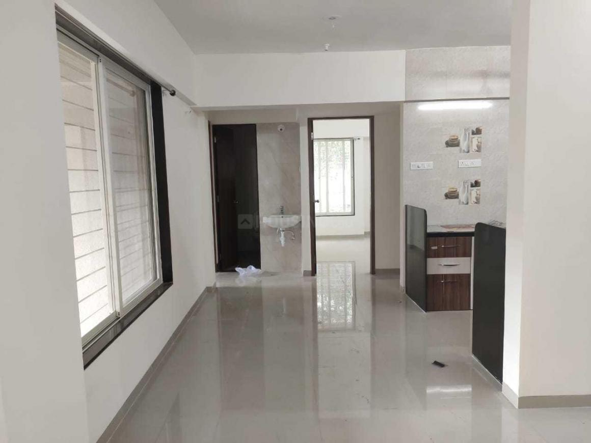 Living Room Image of 1400 Sq.ft 3 BHK Apartment for rent in Kothrud for 35000