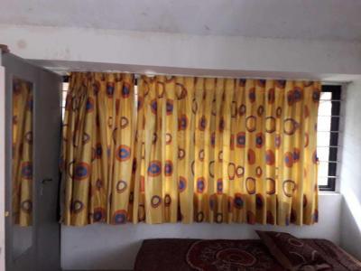 Bedroom Image of Sai Kalyan PG Services in Thaltej