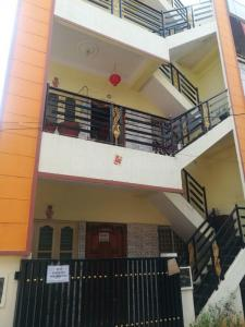 Gallery Cover Image of 650 Sq.ft 2 BHK Independent Floor for rent in Yelahanka Satellite Town for 9000