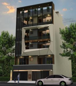 Gallery Cover Image of 3600 Sq.ft 3 BHK Independent Floor for buy in Jainco 175 Madhuban, Preet Vihar for 40000000