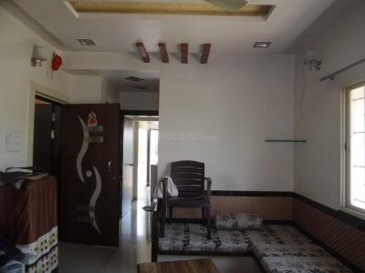 Gallery Cover Image of 1250 Sq.ft 2 BHK Apartment for rent in Wakad for 24000
