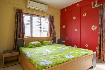 Gallery Cover Image of 1500 Sq.ft 3 BHK Apartment for rent in Chinar Park for 30000