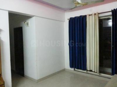 Gallery Cover Image of 600 Sq.ft 1 BHK Apartment for buy in Kharghar for 4000000