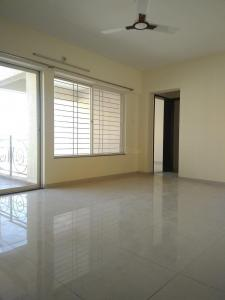 Gallery Cover Image of 1150 Sq.ft 3 BHK Apartment for rent in Dhanori for 23300