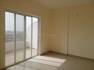 Gallery Cover Image of 680 Sq.ft 1 BHK Apartment for rent in Lohegaon for 10000