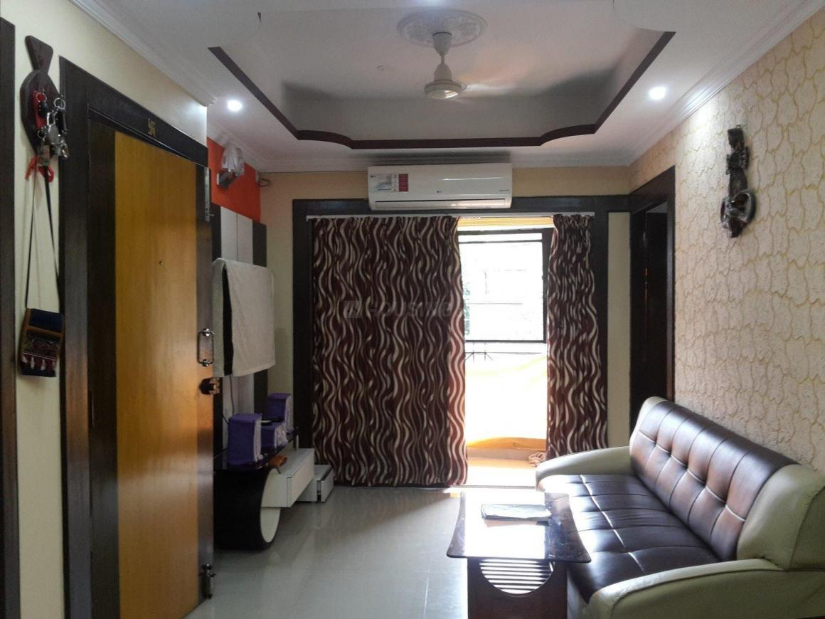 Living Room Image of 1150 Sq.ft 3 BHK Independent Floor for buy in Baishnabghata Patuli Township for 5300000
