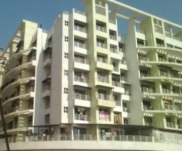 Gallery Cover Image of 1050 Sq.ft 2 BHK Apartment for rent in Laxmi Aashirwad, Greater Khanda for 14000