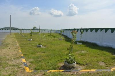 Gallery Cover Image of  Sq.ft Residential Plot for buy in Hirco PALACE GARDENS for 1299000