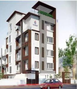 Gallery Cover Image of 1456 Sq.ft 3 BHK Apartment for buy in Natwest Sridevi Nedil, T Nagar for 30000000