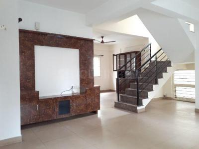 Gallery Cover Image of 1855 Sq.ft 3 BHK Independent House for rent in Kasturi Nagar for 22000