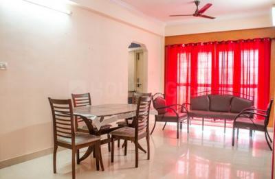 Project Images Image of Balaji Heights 301 in Koramangala
