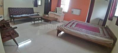 Gallery Cover Image of 500 Sq.ft 1 BHK Apartment for rent in The Nest Cherish, Sholinganallur for 12000