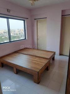 Gallery Cover Image of 1350 Sq.ft 2 BHK Apartment for rent in Sagun Castle, Satellite for 20000