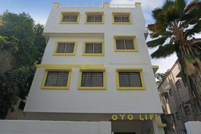 Building Image of Oyo Life Pun596 in Karve Nagar