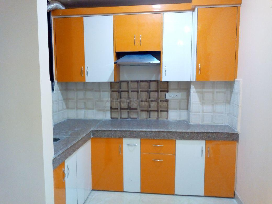Kitchen Image of 1545 Sq.ft 3 BHK Apartment for rent in Borivali West for 65000