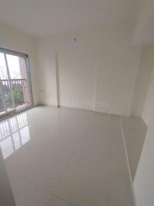 Gallery Cover Image of 580 Sq.ft 1 BHK Apartment for rent in Squarefeet Joy Square, Kasarvadavali, Thane West for 12000