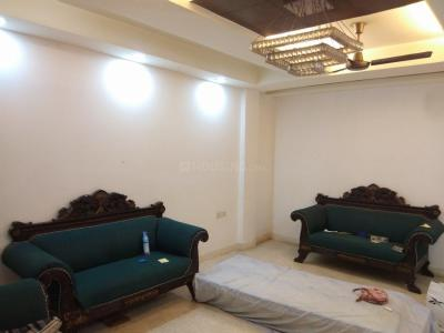 Gallery Cover Image of 1125 Sq.ft 2 BHK Independent Floor for rent in RWA Malviya Block B1, Malviya Nagar for 38000