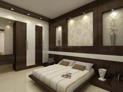 Gallery Cover Image of 1219 Sq.ft 2 BHK Apartment for buy in Regency Classic, Baner for 8151600