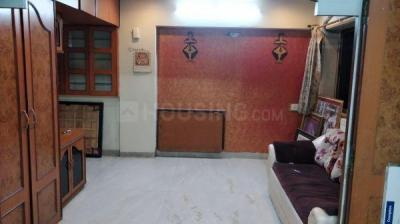 Gallery Cover Image of 430 Sq.ft 1 BHK Apartment for rent in Dadar West for 37000